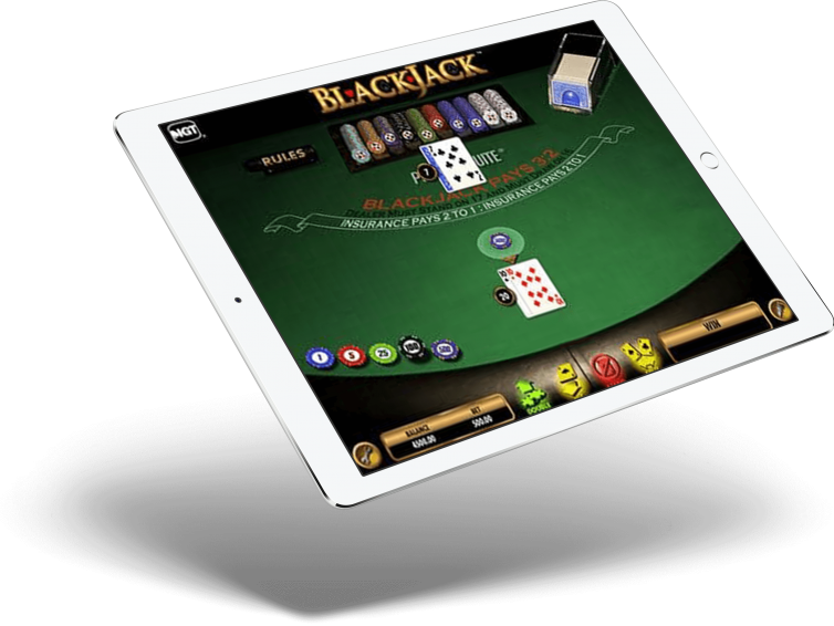 Blackjack rules – the basic information and principles of the game