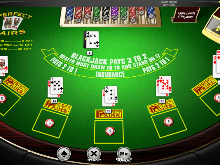 Blackjack card counting: free practice of card counting strategy